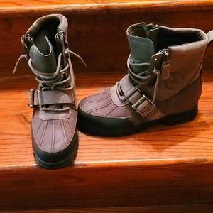 Ralph Lauren Waterproof Boots 6M